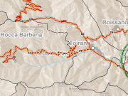SP 34 Toirano-Balestrino