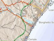 SP 60 dir Raccordo autostradale