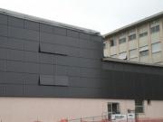 Facciata Fotovoltaica