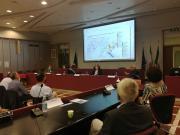 Masterplan del Sistema Portuale Savonese: sottoscrizione e presentazione del documento di indirizzo strategico per il sistema portuale Savona-Vado Ligure.