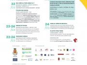 Locandina Anello Verde 2019