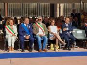 Capitaneria di Porto di Savona, cerimonia passaggio consegne