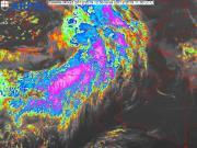 Aggiornamento allerta meteo venerdì 20 dicembre 2019