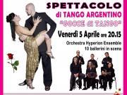 Salonissimo Savona Tango Festival