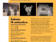 Itinerario didattico Ceramica Albissola Marina