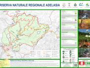 Riserva Naturale Regionale dell'Adelasia e Rifugio Cascina Miera