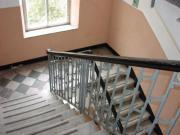 Ex albergo Miramare - Interno