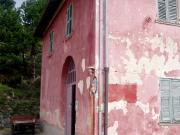 Casa cantoniera con terreno a Castelvecchio R.B.