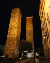 Brandale (Ph: Provincia di Savona)