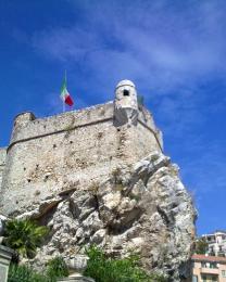 Castello, Pietra Ligure (Ph: Eleonora Cortesogno)