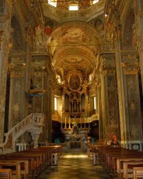 Chiesa di San Biagio, Finalborgo (Ph: Franco Chiara)