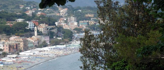 Celle Ligure (Ph: Piera Squarci)
