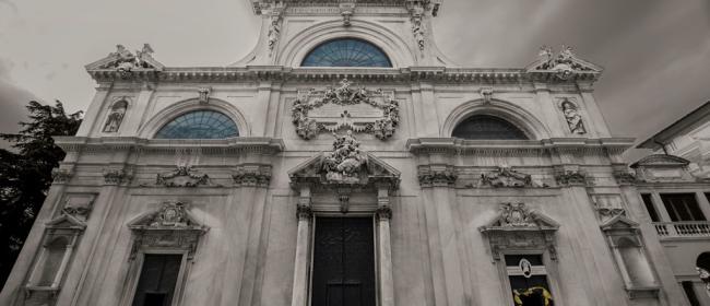 Il Duomo, Savona (Ph: Franco Galatolo)
