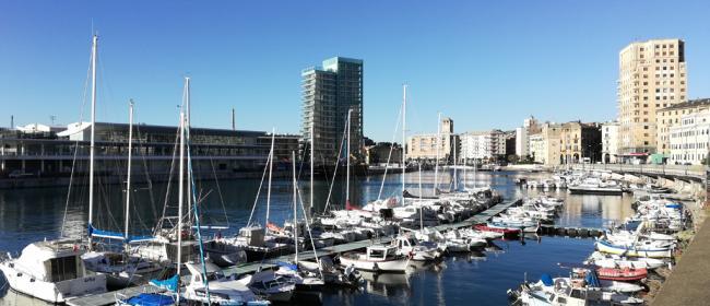 Porto di Savona (Ph: Provincia di Savona)