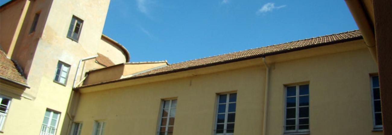Istituto scolastico di via Celesia