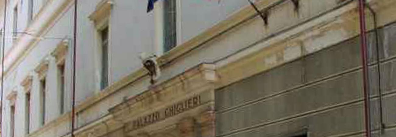 Istituto scolastico di via Ghiglieri