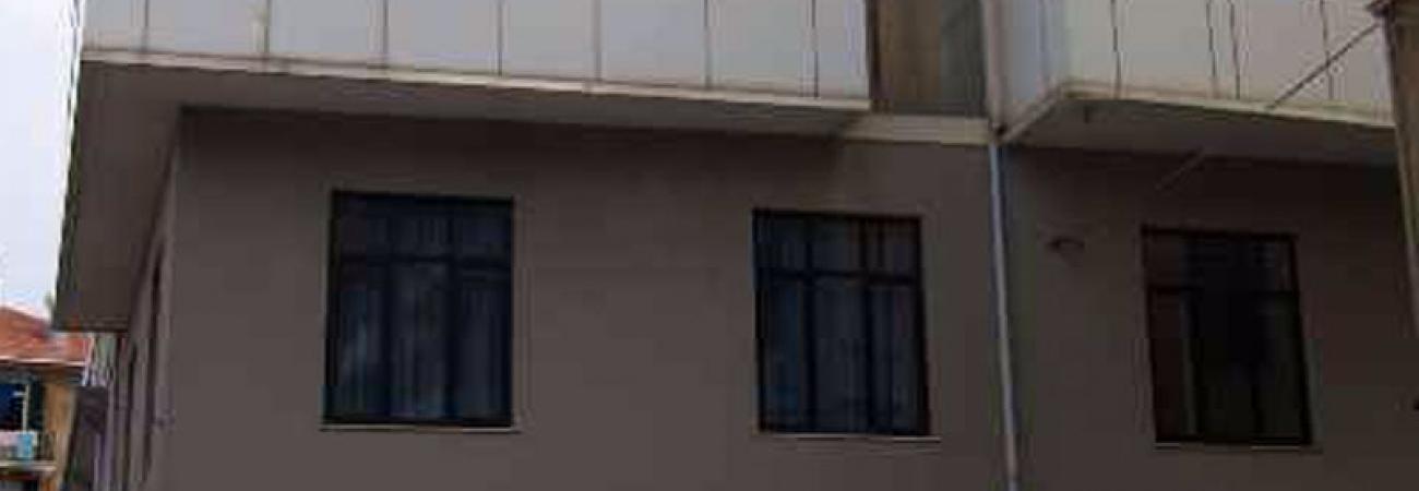 Istituto scolastico di via Oxilia