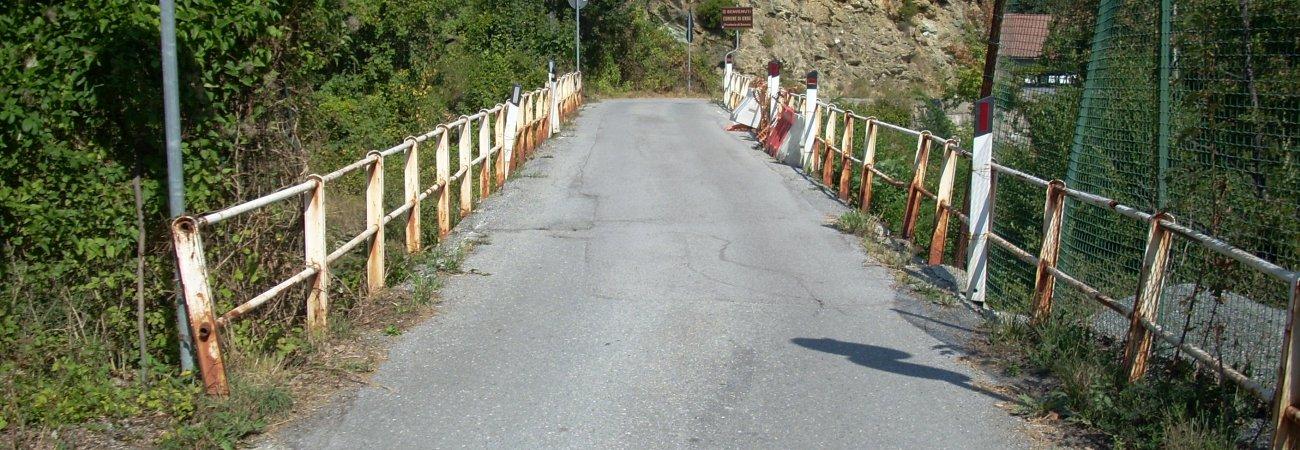 Sp31, ponte Orbarina