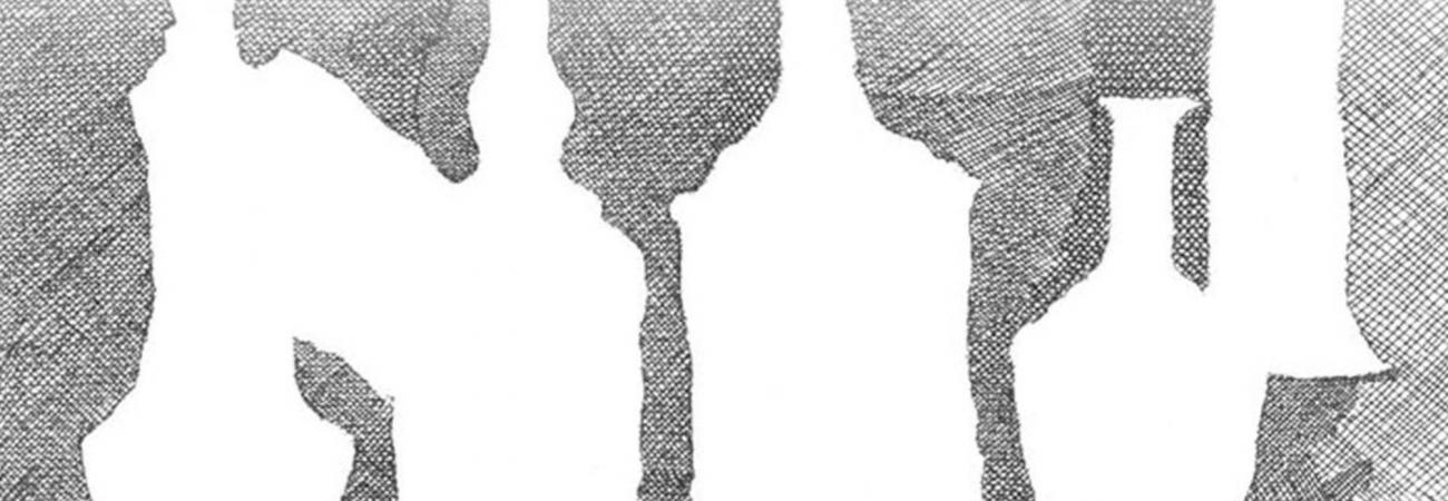 Linee Bianche - Ceramica di design