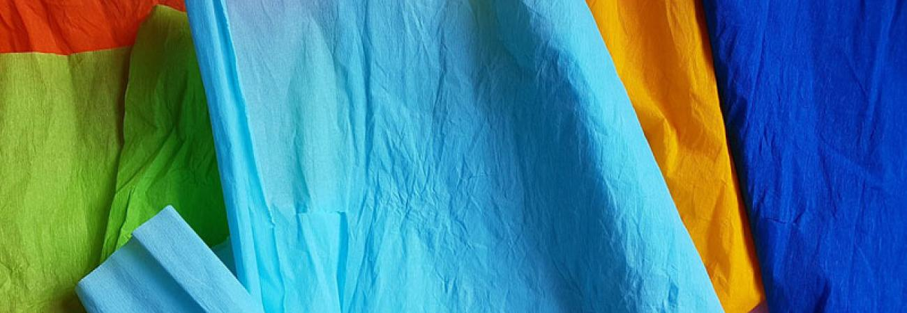 Di che colore sei oggi? (Ph: Pixabay.com)