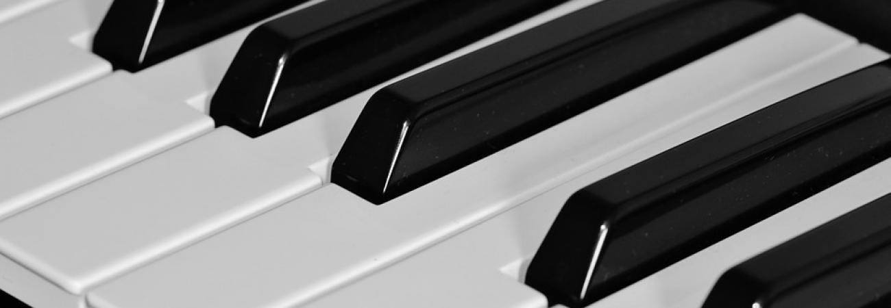 Musica (Ph: Pixabay.com)