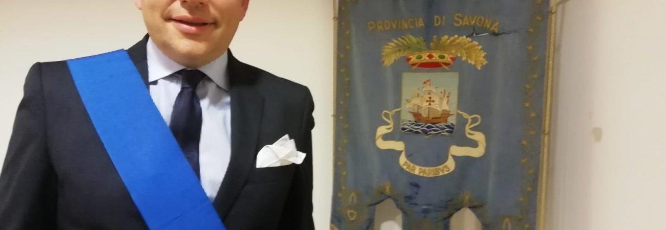Presidente Pierangelo Olivieri