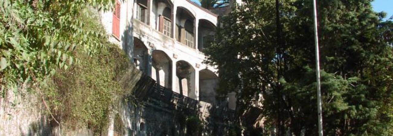 ex albergo Miramare