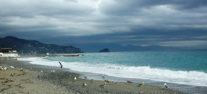 Mare (Ph: Franco Chiara)