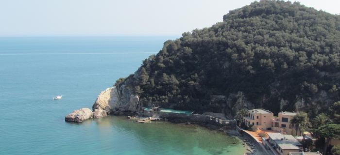Mare (Ph: Giuseppe Chirico)