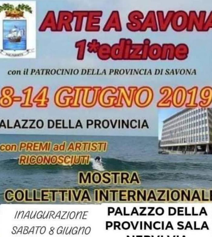 Arte a Savona