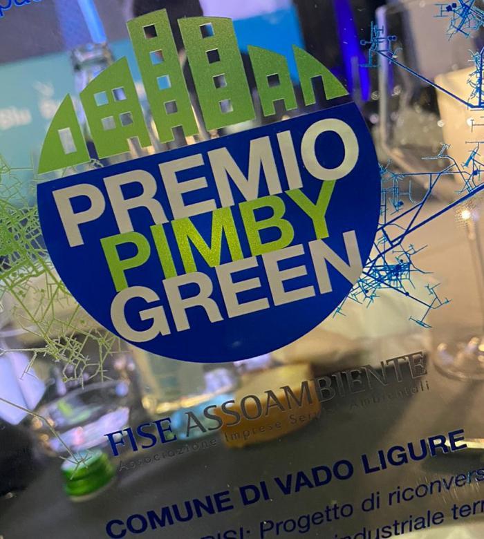 Premio Pimby Green Edizione 2020
