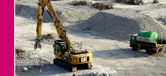 Bonifiche siti contaminati e Disciplina Impianti oli minerali