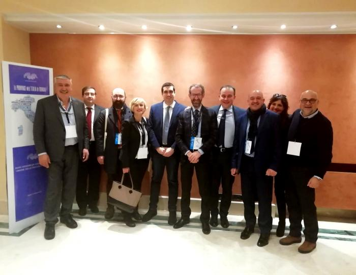 Roma - Assemblea Congressuale UPI