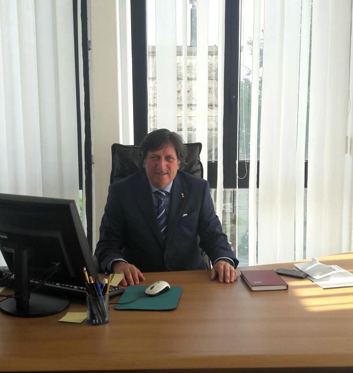 Provincia di Savona, Vicepresidente Francesco Bonasera