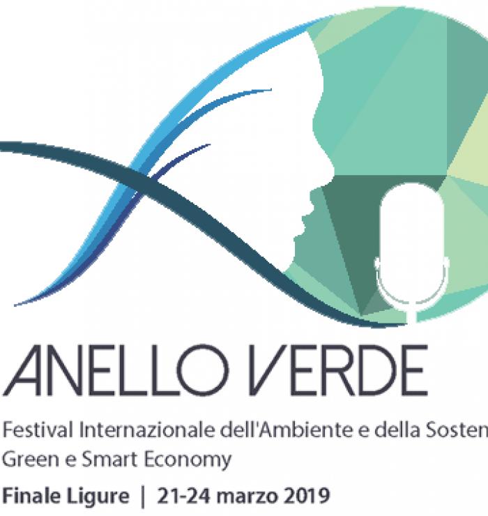 Anello Verde 2019 Festival Internazionale dell'Ambiente e della Sostenibilità