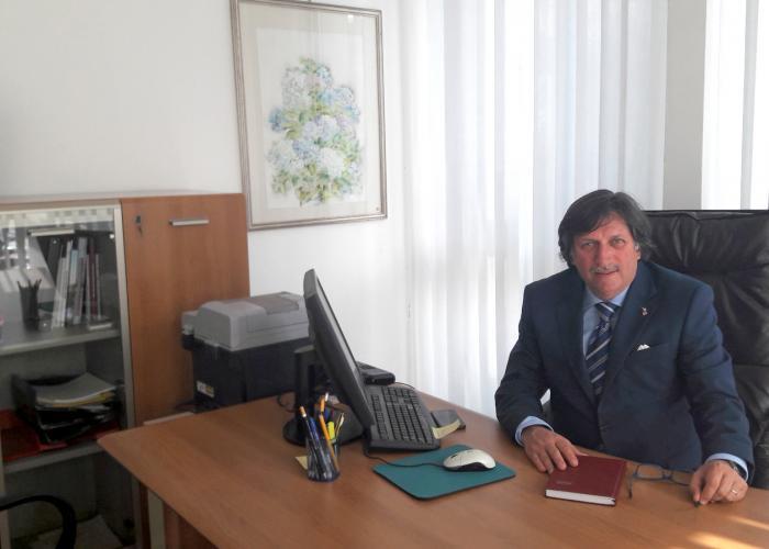 Vicepresidente Bonasera