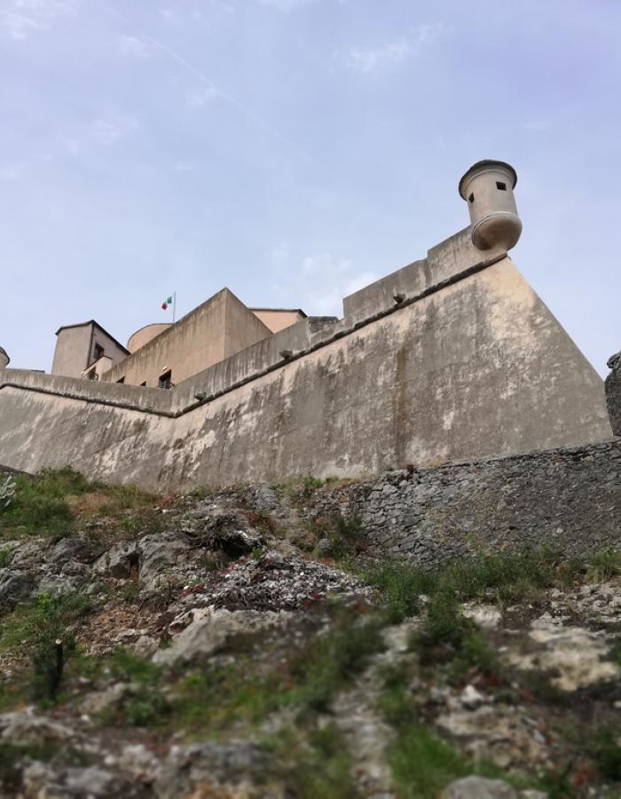 Finale Ligure (Ph: Provincia di Savona)