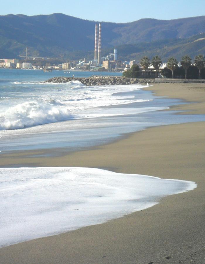 Mare (Ph: Linda Marabotto)