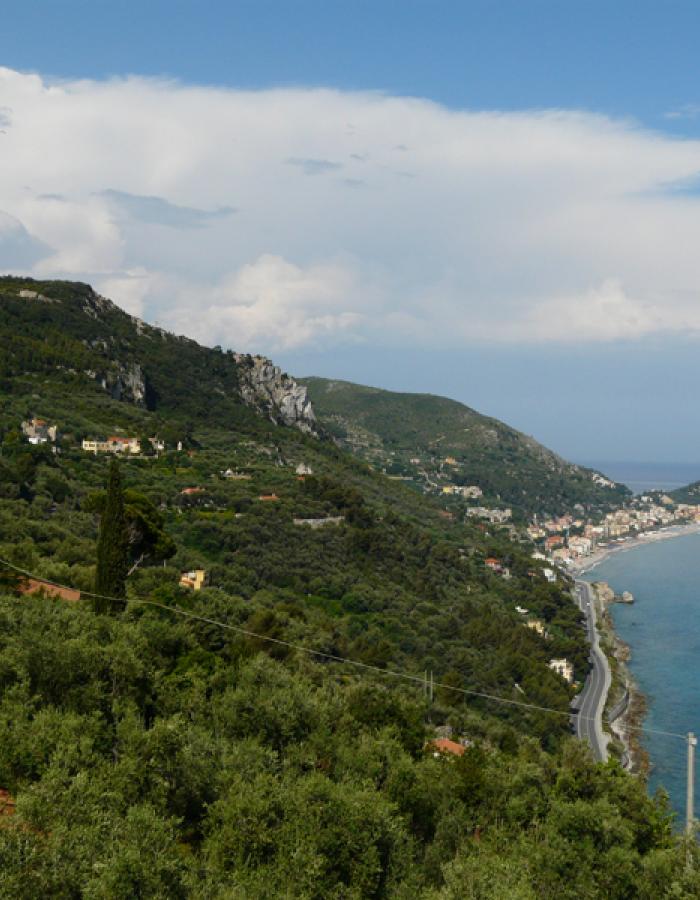 Panorama (Ph: Provincia di Savona)