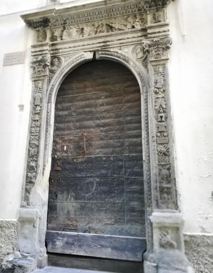 Savona (Ph: Provincia di Savona)