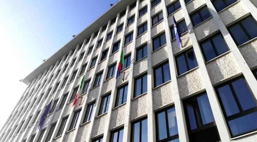 Palazzo della Provincia di Savona