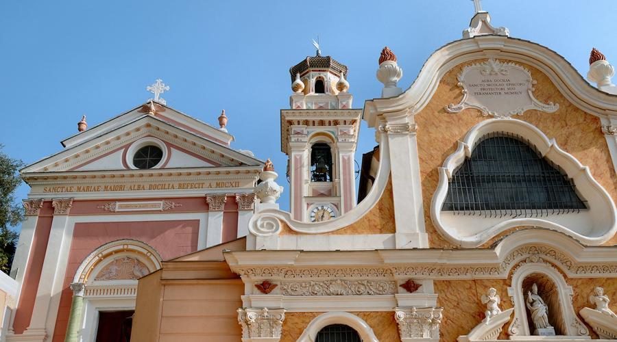 Albisola Superiore, San Nicolò (Ph: Giuseppe Bernat)