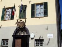 Istituto scolastico - Liceo di Carcare
