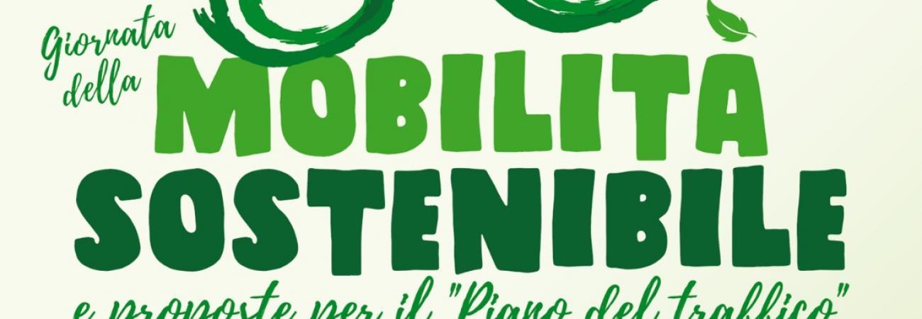 Convegno Giornata della Mobilità Sostenibile