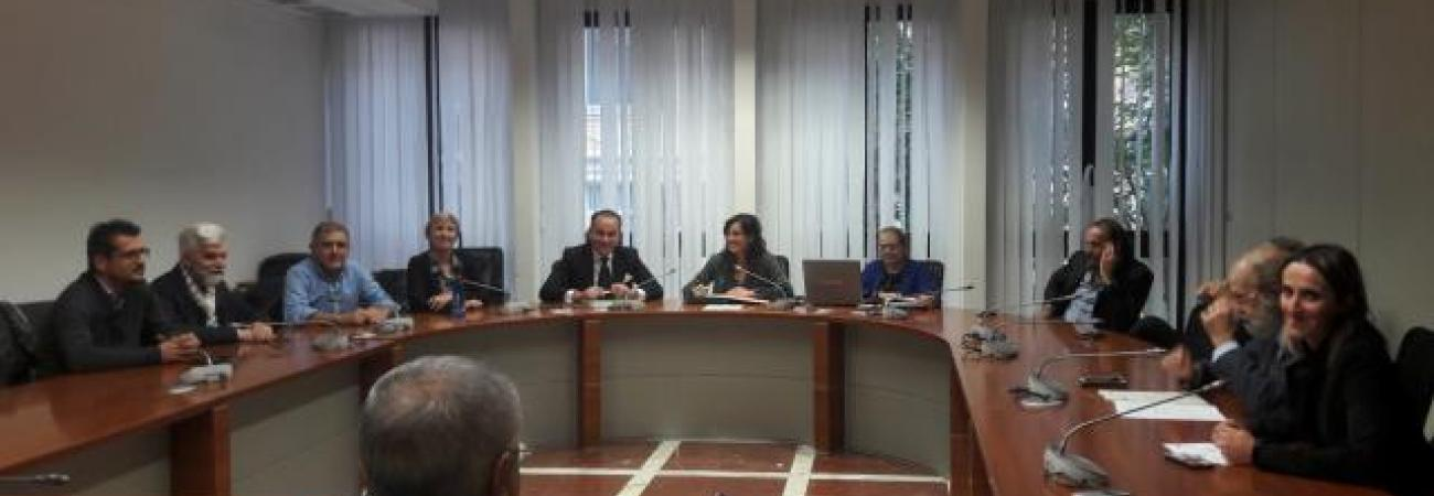 Consiglio Provinciale