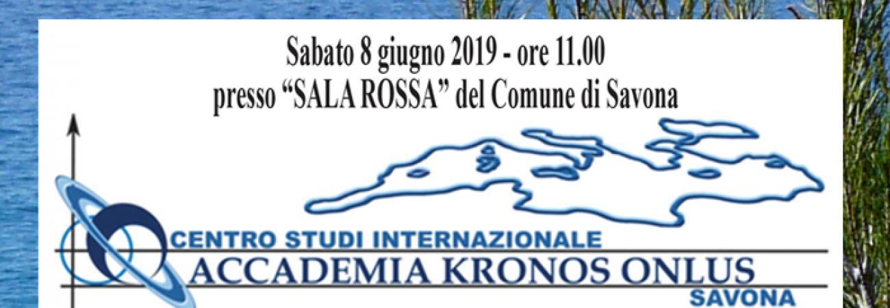 Centro Studi Internazionale Accademia Kronos Onlus Savona