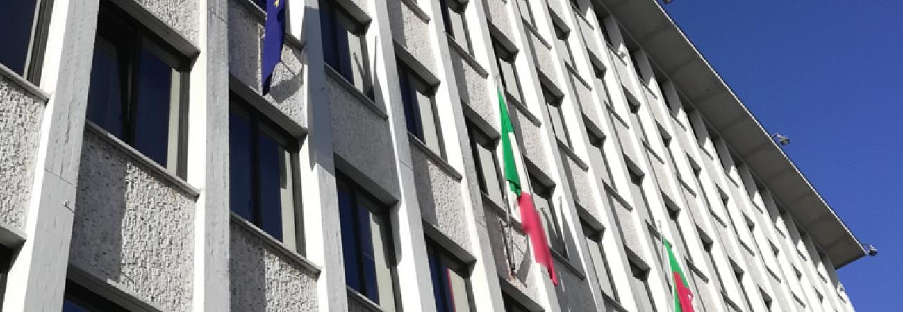 Savona, Palazzo Nervi