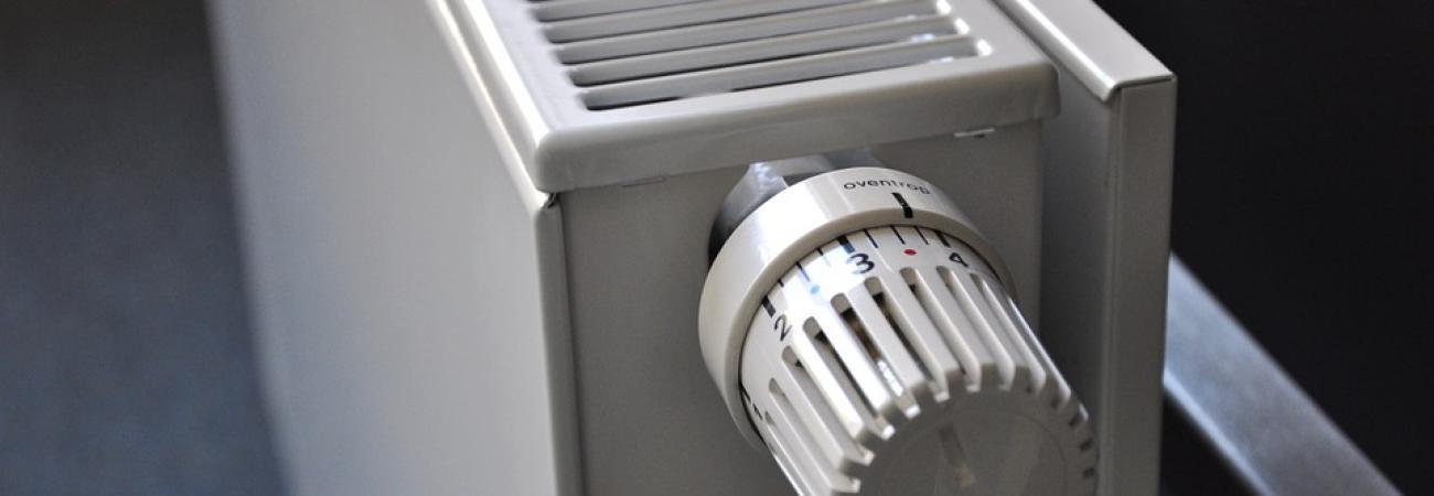Impianti termici (Ph: Pixabay)