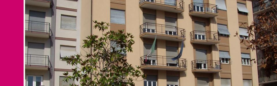 Patrimonio - Via Trilussa