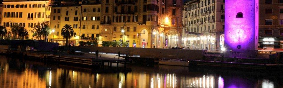 Porto di Savona (Ph: Giancarlo Silvestrini)